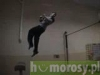 David Belle and Cyril Raffaelli - Le Parkour