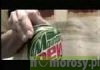 Mountain Dew - Ostra jazda